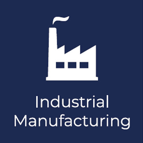 3.Gridnic HVAC - Industrial Manufacturing