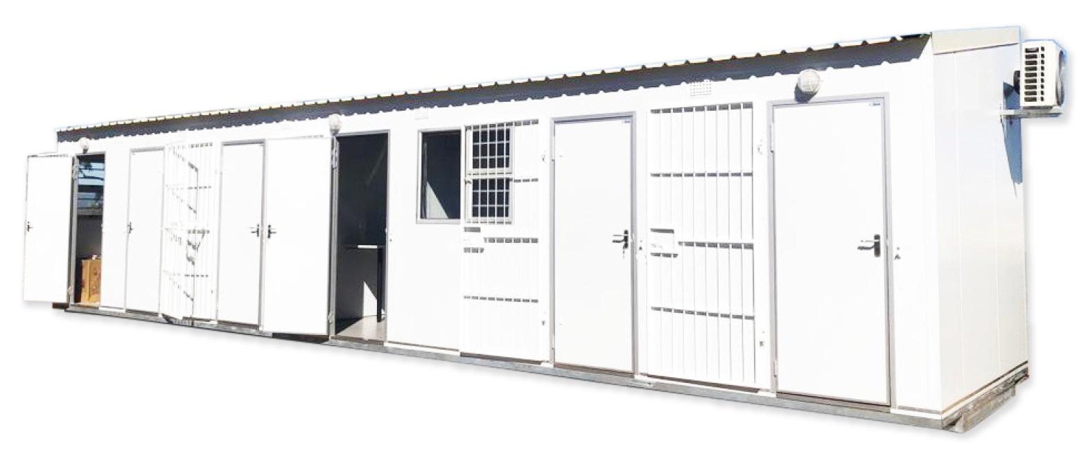 Gridnic - Porta Space Main Image