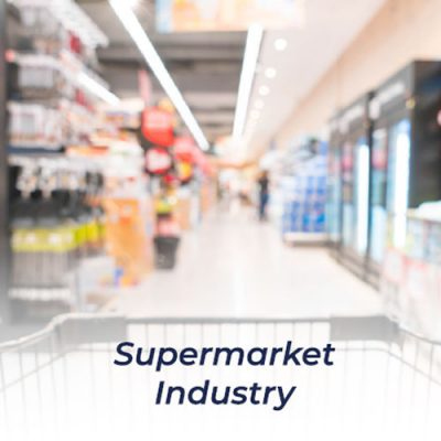 1. Gridnic Insulated Panels – Supermarket Industry